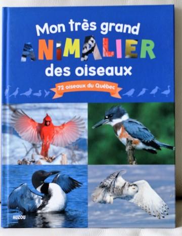 livre oiseau enfant